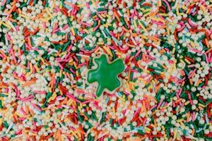 barwniki spożywcze